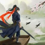 WuXia World APK MOD Unlimited Money 2.2 for android