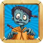 Zombump Zombie Endless Runner APK MOD Unlimited Money 1.65 for android