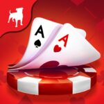 Zynga Poker Free Texas Holdem Online Card Games APK MOD Unlimited Money 22.02 for android