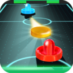 Air Hockey – Ice to Glow Age APK MOD Unlimited Money 201204 for android