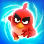 Angry Birds Explore APK (MOD, Unlimited Money) 1.36.1 for android