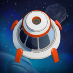 Asteronium Idle Tycoon – Space Colony Simulator APK MOD Unlimited Money 0.9.3 for android