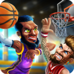 Basketball Arena APK (MOD, Unlimited Money) 1.21 for android