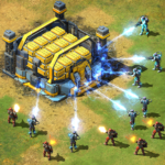 Battle for the Galaxy APK MOD Unlimited Money 4.2.1 for android