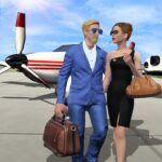 Billionaire Dad Luxury Life Virtual Family Games APK MOD Unlimited Money 1.1.3 for android