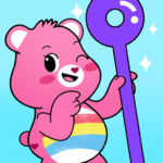 Care Bears Pull the Pin APK MOD Unlimited Money 0.0.9 for android