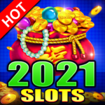 Cash Jackpot Slots – Free Lucky Vegas Casino Game APK (MOD, Unlimited Money)  for android 1.58