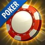 City Poker Holdem Omaha APK MOD Unlimited Money 1.151 for android