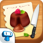 Cookbook Master – Master Your Chef Skills APK MOD Unlimited Money 1.4.7 for android