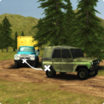 Dirt Trucker Muddy Hills APK MOD Unlimited Money 1.0.11 for android