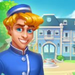 Dream Hotel Hotel Manager Simulation games APK MOD Unlimited Money 0.3.2 for android