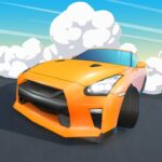 Drift Clash Online Racing APK MOD Unlimited Money 1.6 for android