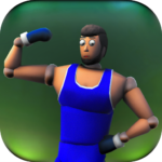 Drunken Wrestlers 2 APK MOD Unlimited Money early access build 2621 17.12.2020 for android