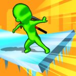 Freeze Rider APK (MOD, Unlimited Money) 1.8.1 for android