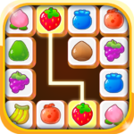 Fruit Connect: Free Onet Fruits, Tile Link Game APK (MOD, Unlimited Money) 2.3201 for android