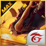 Garena Free Fire MAX APK MOD Unlimited Money 2.54.1 for android