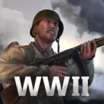 Ghosts of War: WW2 Shooter APK (MOD, Unlimited Money) 0.2.15 for android