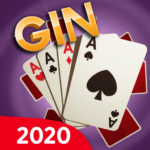 Gin Rummy – Offline Free Card Games APK MOD Unlimited Money 1.4.1 for android