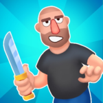Hit Master 3D Knife Assassin APK MOD Unlimited Money 1.4.2 for android