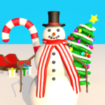 Holiday Home 3D APK MOD Unlimited Money 0.2 for android