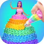 Icing On The Dress APK MOD Unlimited Money 1.0.6 for android