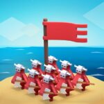 Island War APK (MOD, Unlimited Money) 2.6.6 for android