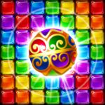Jewel Blast Temple APK MOD Unlimited Money 1.5.4 for android