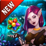 Jewel Galaxy APK MOD Unlimited Money 1.0.11 for android
