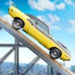 Jump The Car APK MOD Unlimited Money 1.2.0 for android