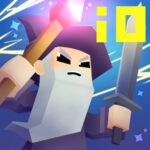 Magica.io APK (MOD, Unlimited Money) 1.6.6  for android