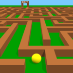 Maze Game 3D APK MOD Unlimited Money 1.15 for android