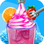 Milkshake Cooking Master APK MOD Unlimited Money 3.0.5026 for android