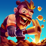 Mine Quest 2 RPG Roguelike Dungeon Crawler APK MOD Unlimited Money 2.2.6 for android