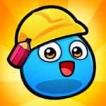 My Boo Town – Cute Monster City Builder APK MOD Unlimited Money 2.0.2 for android