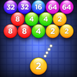 Number Bubble Shooter APK MOD Unlimited Money 1.0.5 for android