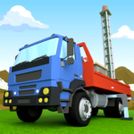 Oil Well Drilling APK MOD Unlimited Money 7.1 for android