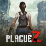 Plague of Z APK MOD Unlimited Money 0.0.5 for android