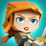 Portal Quest APK MOD Unlimited Money 4.11 for android