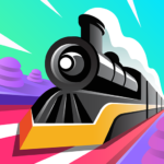 Railways APK (MOD, Unlimited Money) 1.5 for android