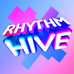 Rhythm Hive APK MOD Unlimited Money Varies with device for android