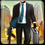 Secret Agent Spy Game Hotel Assassination Mission APK MOD Unlimited Money 2.1 for android