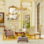 Selling Design Million Dollar Interiors APK MOD Unlimited Money 1.0.1 for android
