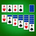 Solitaire APK MOD Unlimited Money 1.2 for android