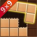 Sudoku Wood Block 99 APK MOD Unlimited Money 1.0.1 for android