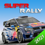 Super Rally 3D APK MOD Unlimited Money 3.6.7 for android