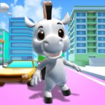 Talking Pony APK MOD Unlimited Money 2.22 for android