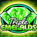 Triple Emeralds Deluxe APK (MOD, Unlimited Money) 3.853 for android