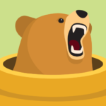 TunnelBear: Virtual Private Network & Security APK (MOD, Unlimited Money) 3.5.9 for android