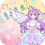 Vlinder Princess – Dress Up Games Avatar Fairy APK MOD Unlimited Money 1.3.2 for android