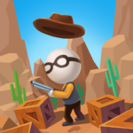 Western Sniper – Wild West FPS Shooter APK MOD Unlimited Money 1.9.8 for android